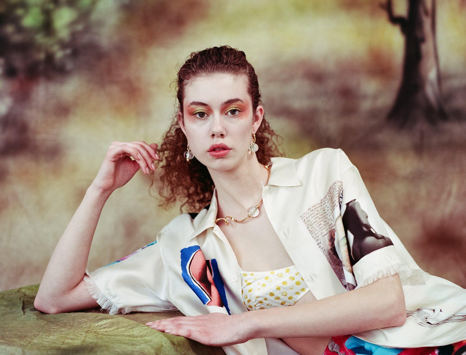 Alice - Nylon Magazine